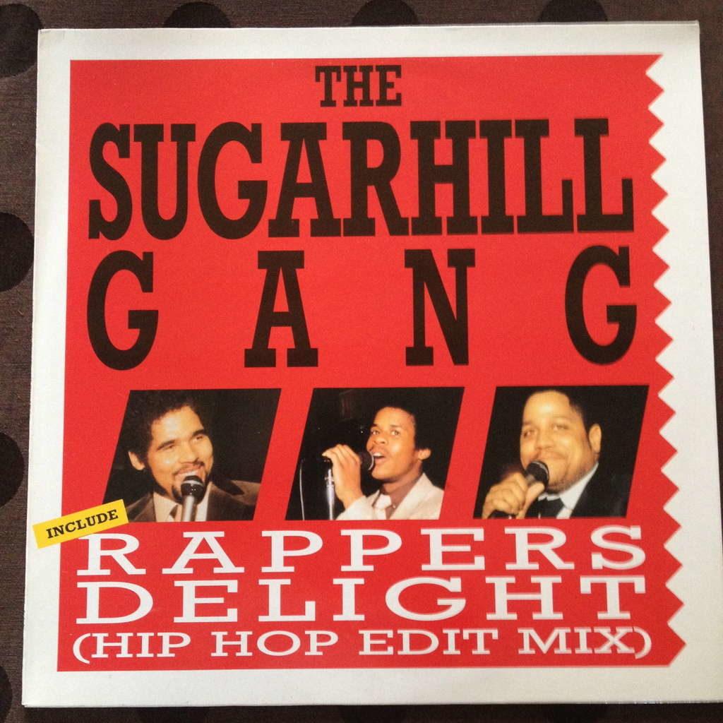 Sugarhill Gang 1979