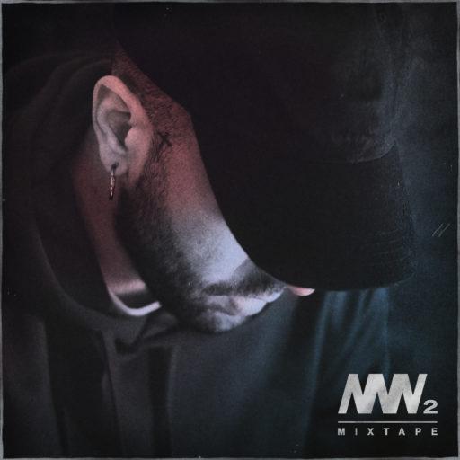la copertina di NNN MIXTAPE 2