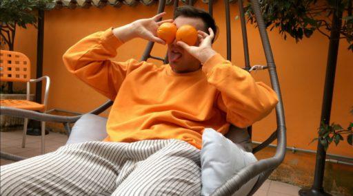 Pauli arancio
