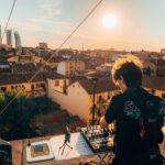 Alij - Live in the sky