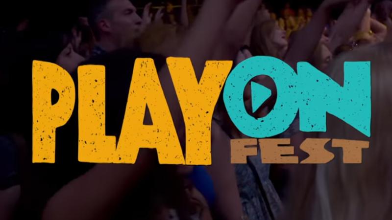 PlayOnFest! Un concerto online da 3 giorni