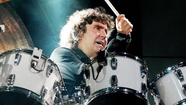 Omaggio a Stefano D'Orazio, storico batterista dei Pooh