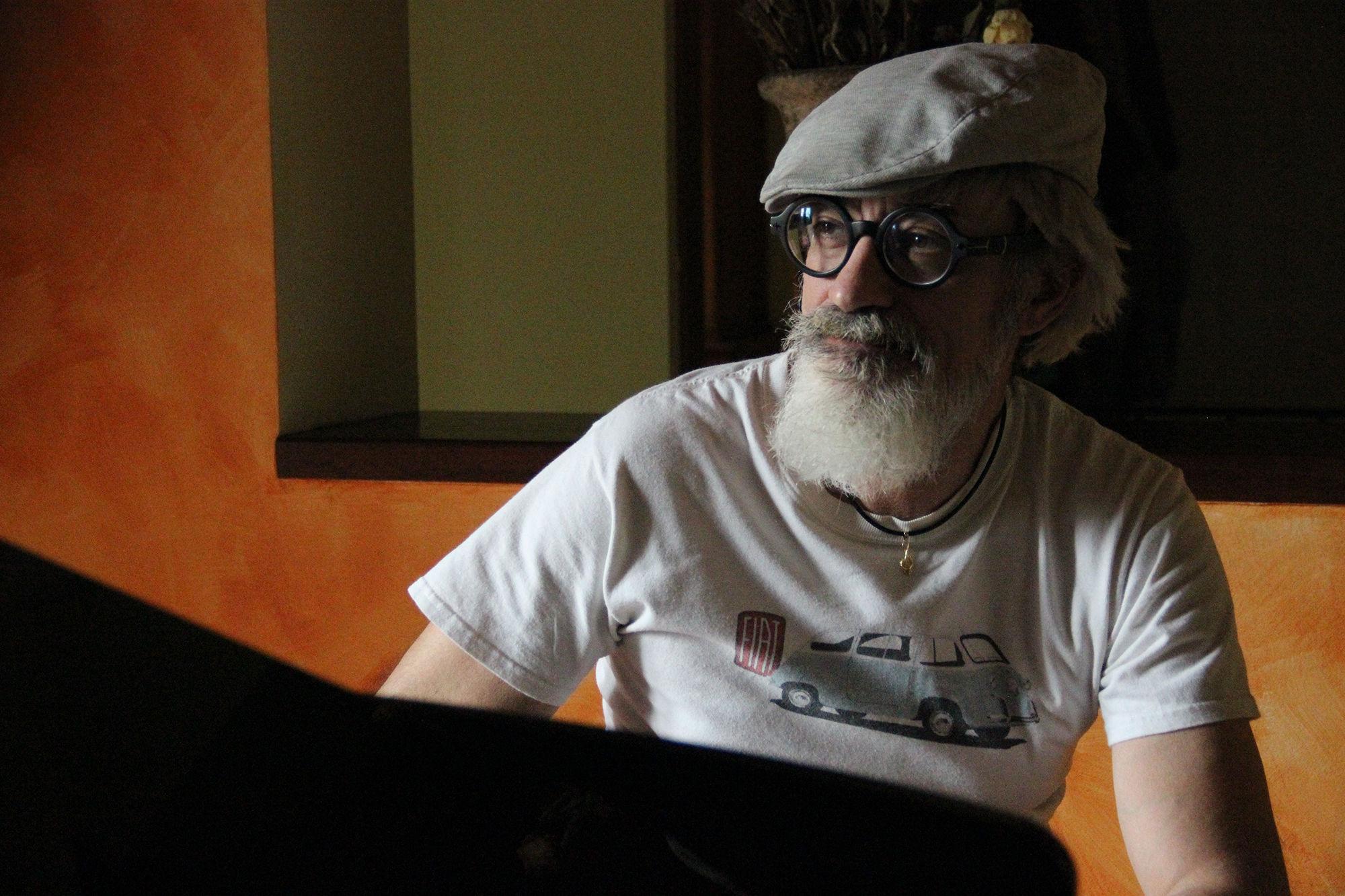 La musica ed il pianoforte secondo Tino Carugati