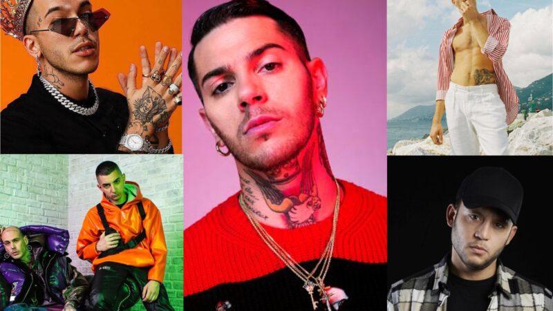 5 Canzoni rap & trap sul cambiamento