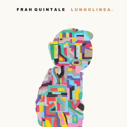 Lungolinea - Frah Quintale