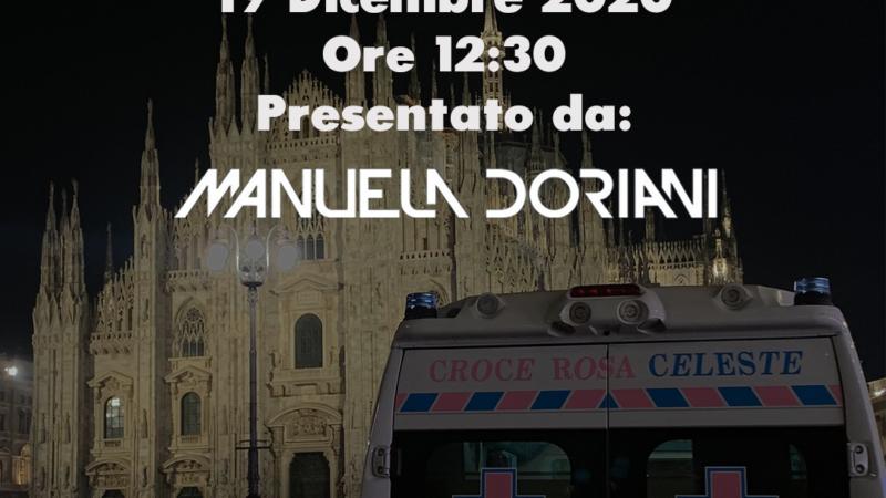 Live in the rescue – musica per beneficenza