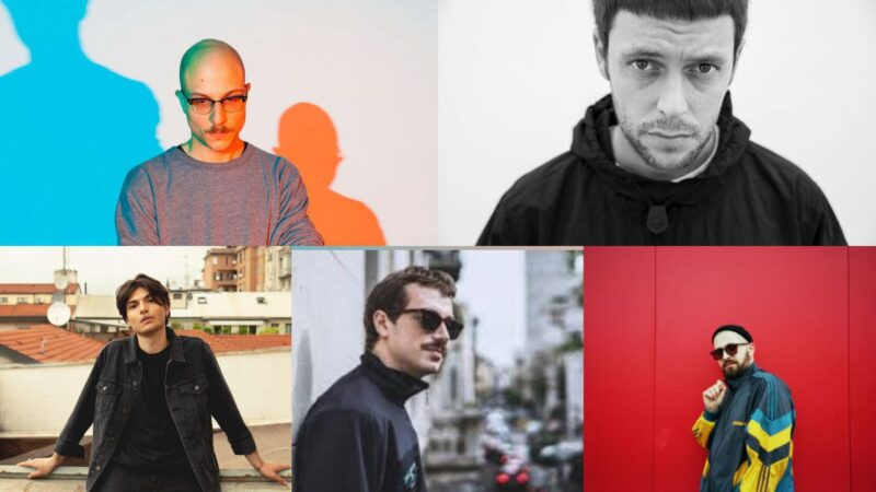 Le 5 canzoni più tristi dell'indie italiano