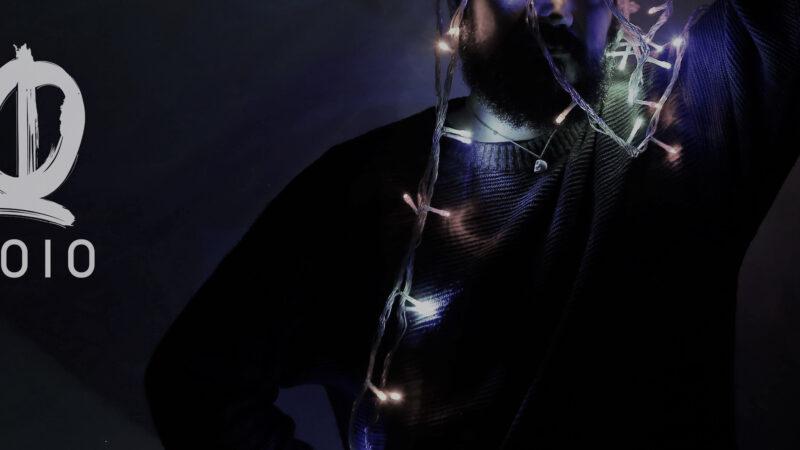 Qoio, la nascita di un nuovo sound con Specchio nero